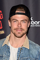 """LOS ANGELES - JUN 27:  Derek Hough at the """"Shaping Sound: After the Curtain"""" Opening Night at the Royce Hall, UCLA on June 27, 2017 in Westwood, CA"""