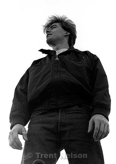 Ted Hansen<br />