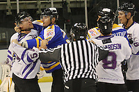 Braehead Clan v Hull Stingrays 091010
