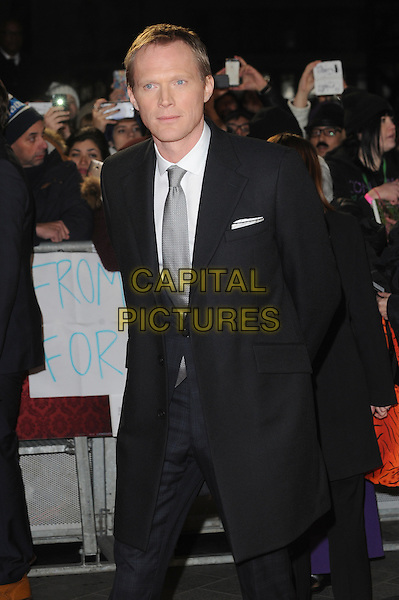 LONDON, ENGLAND - JANUARY 19: Paul Bettany attends the UK Premiere of Mortdecai at Empire Leicester Square on January 19, 2015 in London, England<br />  CAP/BEL<br /> &copy;Tom Belcher/Capital Pictures