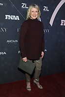NEW YORK, NY - DECEMBER 4:  Martha Stewart at the 32nd FN Achievement Awards at the IAC Building in New York City on December 4, 2018.  <br /> CAP/MPI/JP<br /> &copy;JP/MPI/Capital Pictures
