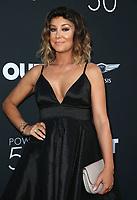 10 August 2017 - Los Angeles, California - Billie Lee. OUT Magazine's Inaugural POWER 50 Gala & Awards Presentation. Photo Credit: F. Sadou/AdMedia