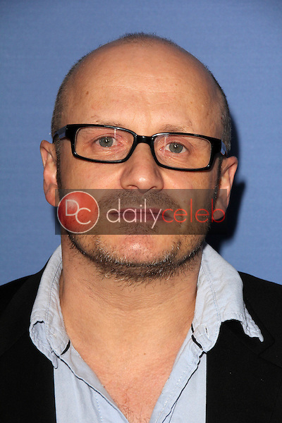 Lenny Abrahamson<br />