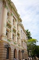 Recife_PE, Brasil..O Palacio do governo de Pernambuco em Recife, Pernambuco..The Government Palace of Pernambuco at Recife, Pernambuco..Foto: JOAO MARCOS ROSA / NITRO
