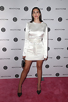 10 August 2019 - Los Angeles, California - Amelia Gray Hamlin. Beautycon Festival Los Angeles 2019 - Day 1 held at Los Angeles Convention Center.  <br /> CAP/ADM/FS<br /> ©FS/ADM/Capital Pictures
