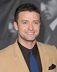 Justin Timberlake at The Regency Enterprises L.A. Premiere of In Time held at The Regency Village Theatre in Westwood, California on October 20,2011                                                                               © 2011 Hollywood Press Agency
