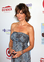 CULVER CITY, CA - AUGUST 12:  Lisa Rinna at the 3rd Annual My Brother Charlie Family Fun Festival at Culver Studios on August 12, 2012 in Culver City, California.  Credit: mpi26/MediaPunch Inc.