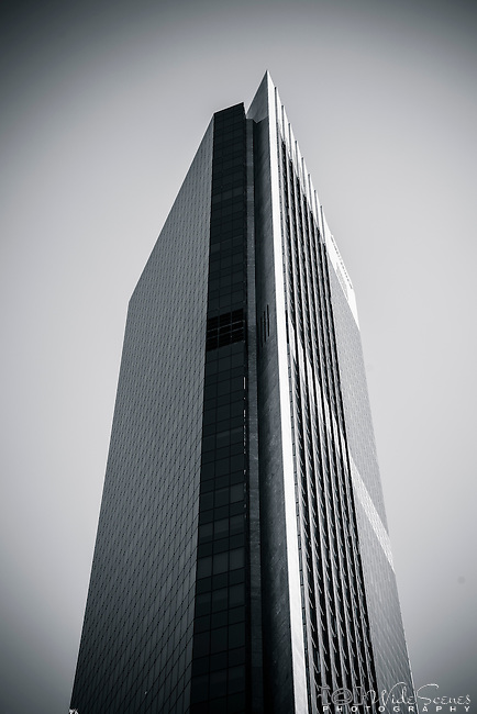 CBD office building in Sydney, NSW, Australia