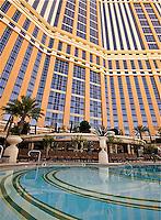 SW- Palazzo Pool & Spa Entrance, Las Vegas, NV 2 12