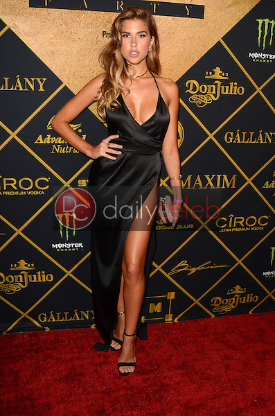 Kara Del Toro<br /> at the 2016 Maxim Hot 100 Party, Hollywood Palladium, Hollywood, CA 07-30-16<br /> David Edwards/DailyCeleb.com 818-249-4998