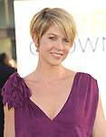 Jenna Elfman at Universal Pictures' World Premiere of Larry Crowne held at The Grauman's Chinese Theatre in Hollywood, California on June 27,2011                                                                               © 2011 Hollywood Press Agency