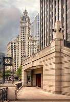 Chicago Architecture <br />