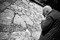 Benevento - Hortus Conclusus - Gianni Berengo Gardin