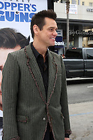 """LOS ANGELES - JUN 12:  Jim Carrey arriving at the """"Mr. Popper's Penguins"""" Premiere at Grauman's Chinese Theater on June 12, 2011 in Los Angeles, CA"""