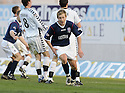 16/02/2008    Copyright Pic: James Stewart.File Name : sct_jspa13_falkirk_v_st_mirren.SCOTT ARFIELD CELEBRATES AFTER HE SCORES FALKIRK'S SECOND.James Stewart Photo Agency 19 Carronlea Drive, Falkirk. FK2 8DN      Vat Reg No. 607 6932 25.Studio      : +44 (0)1324 611191 .Mobile      : +44 (0)7721 416997.E-mail  :  jim@jspa.co.uk.If you require further information then contact Jim Stewart on any of the numbers above........