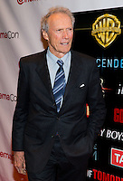 LAS VEGAS, NV - March 27: Clint Eastwood pictured arriving at Warner Broters Presentation at Cinemacon 2014 at Caesars Palace in Las Vegas, NV on March 27, 2014. © Kabik/ Starlitepics