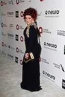 Sharon Osbourne<br /> at the 22nd Annual Elton John AIDS Foundation Oscar Viewing Party, Private Location, West Hollywood, CA 03-02-14<br /> David Edwards/DailyCeleb.Com 818-249-4998