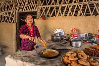 Nisha Chaudhary_Restaurant