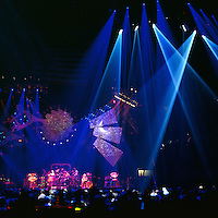 Eternity. The Grateful Dead live in concert at the Nassau Coliseum, Uniondale NY, 4 April 1993.