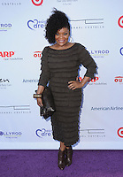 16 July 2016 - Pacific Palisades, California. Yvette Nicole Brown. Arrivals for HollyRod Foundation's 18th Annual DesignCare Gala held at Private Residence in Pacific Palisades. Photo Credit: Birdie Thompson/AdMedia