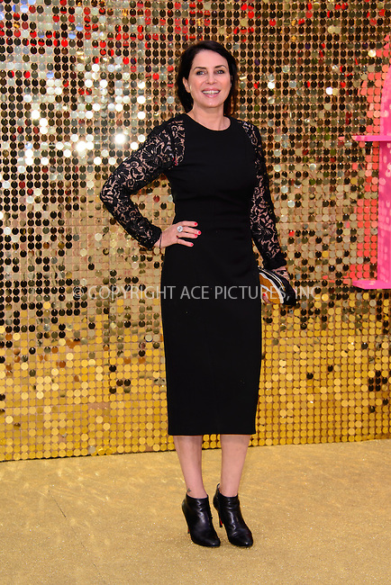 www.acepixs.com<br /> <br /> June 29 2016, London<br /> <br /> Sadie Frost arriving at the World Premiere of 'Absolutely Fabulous: The Movie' at the Odeon Leicester Square on June 29, 2016 in London, England<br /> <br /> By Line: Famous/ACE Pictures<br /> <br /> <br /> ACE Pictures Inc<br /> Tel: 6467670430<br /> Email: info@acepixs.com<br /> www.acepixs.com