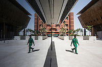 Masdar City - STOCK