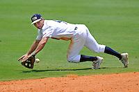 FIU Baseball v. Louisiana Lafayette (4/28/13)