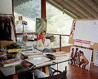 Fasanello Studio, Brazil