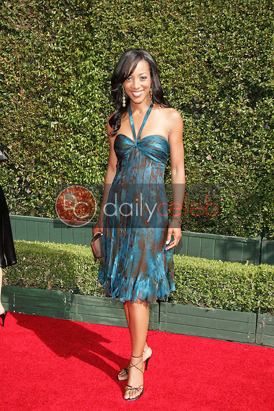 Shaun Robinson<br />