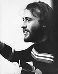 Bee Gees 1971 Maurice Gibb