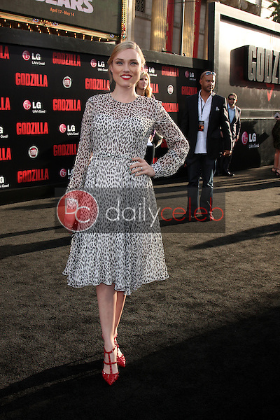 Clare Grant<br />