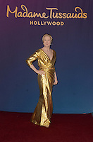 Meryl Streep Wax Figure<br /> Madame Tussauds Hollywood Unveils the newly re-dressed Meryl Streep Figure, wearing the dress she wore at the 2012 Oscars, TCL Chinese 6, Hollywood, CA 02-23-17<br /> David Edwards/DailyCeleb.com 818-915-4440
