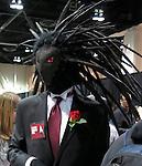 ComicCon Calgary 2012