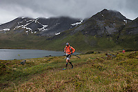 2016 Lofoten Ultra Trail Marathon