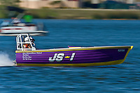 JS-1 (Jersey Speed Skiff)