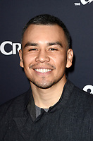 "LOS ANGELES - FEB 7:  Joseph Julian Soria_416 at the ""The Oath"" Red Carpet Premiere Event at the Sony Studios on February 7, 2018 in Culver City, CA"