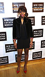 Marsha Stephanie Blake attends the 2018 New York Theatre Workshop Gala at the The Altman Building on April 16, 2018 in New York City
