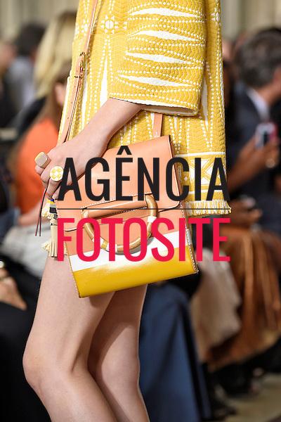 Nova Iorque, EUA 09/2014 - Desfile de Tory Burch durante a Semana de moda de Nova Iorque  -  Verao 2015. <br /> <br /> Foto: FOTOSITE