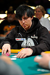 2011 WSOP: Event 02_$25K No Limit Hold'em Heads Up