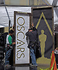 28.02.2014; Los Angeles: 86TH OSCARS_ RAIN COVERS AT THE READY<br /> With storms lashing Los Angeles, the organisers are taking no chances of the weather spoiling their party.<br /> Rain covers have been hurriedly erected over the red carpet so as to protect the frocks of the stars, just in case of a downpour on Sunday.<br /> The Annual Academy Awards takes place at the Dolby Theatre, Hollywood, Los Angeles<br /> Mandatory Photo Credit: &copy;Dias/Newspix International<br /> <br /> **ALL FEES PAYABLE TO: &quot;NEWSPIX INTERNATIONAL&quot;**<br /> <br /> PHOTO CREDIT MANDATORY!!: NEWSPIX INTERNATIONAL(Failure to credit will incur a surcharge of 100% of reproduction fees)<br /> <br /> IMMEDIATE CONFIRMATION OF USAGE REQUIRED:<br /> Newspix International, 31 Chinnery Hill, Bishop's Stortford, ENGLAND CM23 3PS<br /> Tel:+441279 324672  ; Fax: +441279656877<br /> Mobile:  0777568 1153<br /> e-mail: info@newspixinternational.co.uk