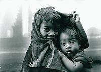, Bali, Indonesien 1972