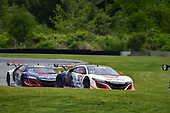 Pirelli World Challenge<br /> Grand Prix of Lime Rock Park<br /> Lime Rock Park, Lakeville, CT USA<br /> Saturday 27 May 2017<br /> Ryan Eversley / Tom Dyer, Peter Kox / Mark Wilkins<br /> World Copyright: Richard Dole/LAT Images<br /> ref: Digital Image RD_LMP_PWC_17171