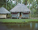Tahiti House 11 - 1963
