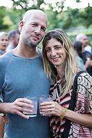 Jeff Schwarz, Rima Rabbath