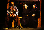 Graeae Theatre Company and Unicorn Theatre for Children;<br /> DIARY OF AN ACTION MAN by Kenny<br /> Cherylee Houston;<br /> Amit Sharma;<br /> Karen Spicer;<br /> 12 February 2003