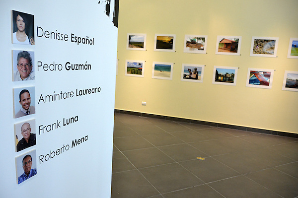 Primer aniversario del museo La Altagracia en Higuey.<br /> Foto: Ariel D&iacute;az-Alejo/acento.com.do. <br /> Fecha: 27/07/2013.
