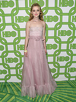 06 January 2019 - Beverly Hills , California - Kathryn Newton. 2019 HBO Golden Globe Awards After Party held at Circa 55 Restaurant in the Beverly Hilton Hotel. <br /> CAP/ADM/BT<br /> ©BT/ADM/Capital Pictures