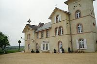 Chateau de la Soucherie, anjou, Loire, France