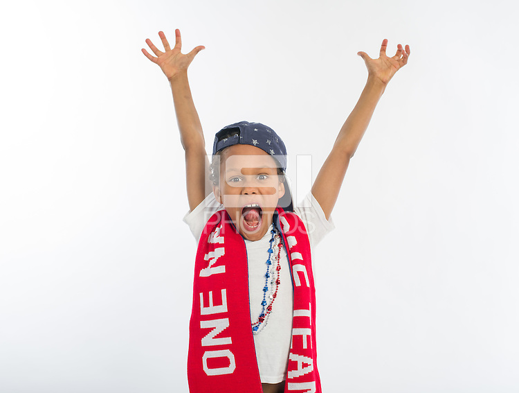 2015 USA Fan model released photo shoot.