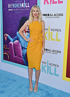 """BEVERLY HILLS, CA - AUGUST 07: Elspeth Keller attends the LA Premiere of CBS All Access' """"Why Women Kill"""" at Wallis Annenberg Center for the Performing Arts on August 07, 2019 in Beverly Hills, California.<br /> CAP/ROT<br /> ©ROT/Capital Pictures"""